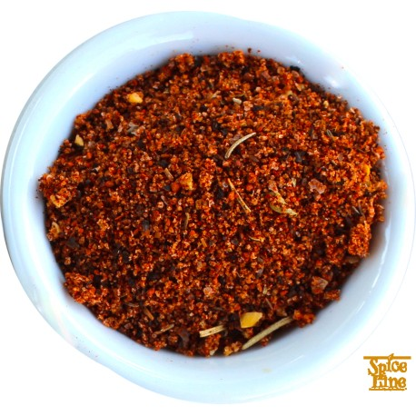 Smokehouse Rub